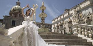 From Italy with Love - Mauro Lorenzo Shooting Diamond 2020