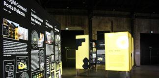 OGR Torino NUB New Urban Body - Esperienze di Generazione Urbana