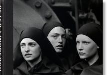 Peter Lindbergh's 'Untold Stories' fashionpress.it