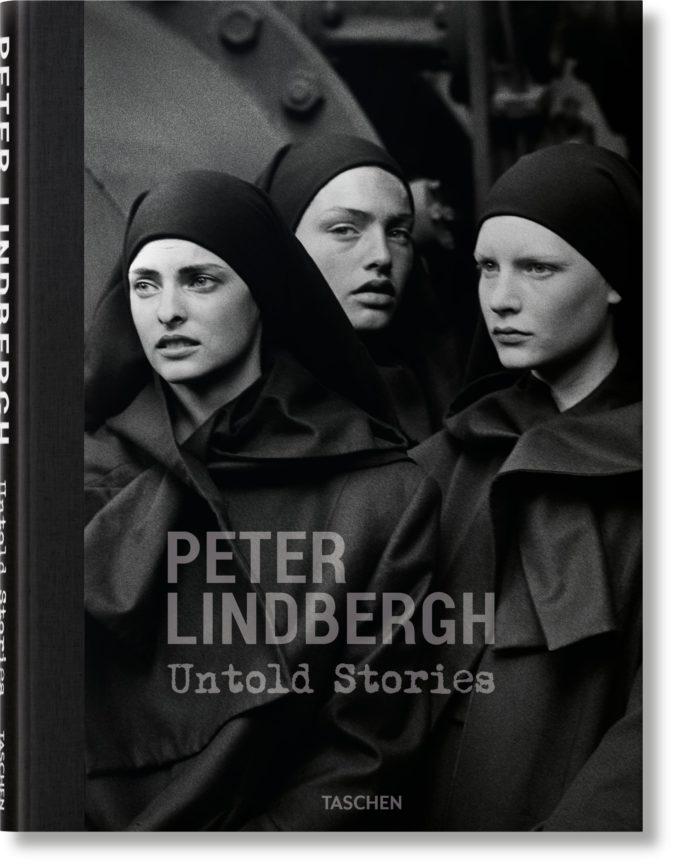Peter Lindbergh's 'Untold Stories' fashionpress.it