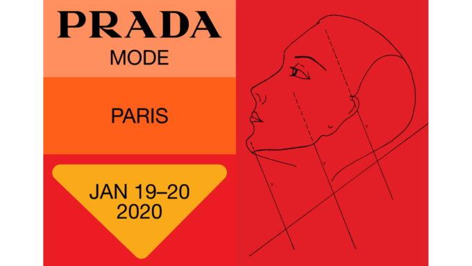 Prada Mode Paris