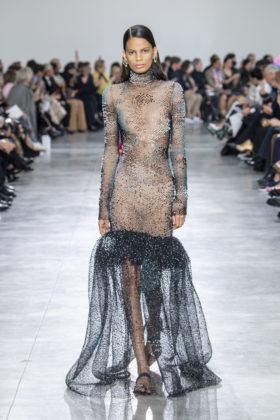 Schiaparelli Haute Couture Spring Summer 2020 Paris Fashionpress.it