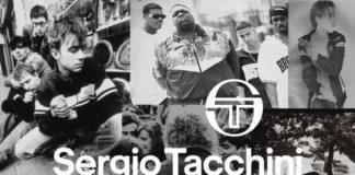 The Sergio Tacchini Special Event @ Pitti Uomo.Una retrospettiva per celebrare il restyling