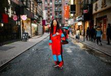 Torna The North Face Extreme. La Collezione rivisita i capi da montagna in chiave streetwear