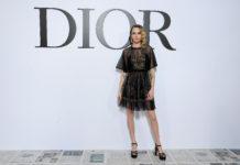 Cara Delevigne to Dior's Fall 2020 Show