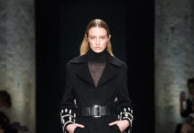 MFW Ermanno Scervino FW20 Fashionpress.it
