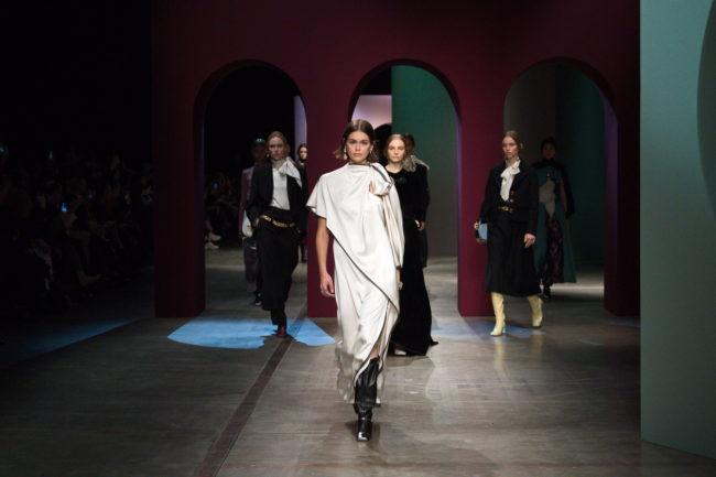 MMD Ports 1961 torna a sfilare a Milano Fashionpress.it