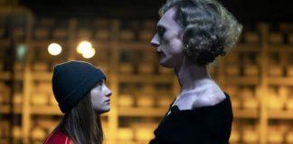Miu Miu Women's Tales #19 Nightwalk by Małgorzata Szumowska