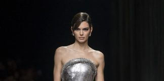 Versace FW20 Ready To Wear Collection Milan