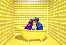 Selfie House, a Zurigo apre oggi il primo museo fotografico interattivo della Svizzera
