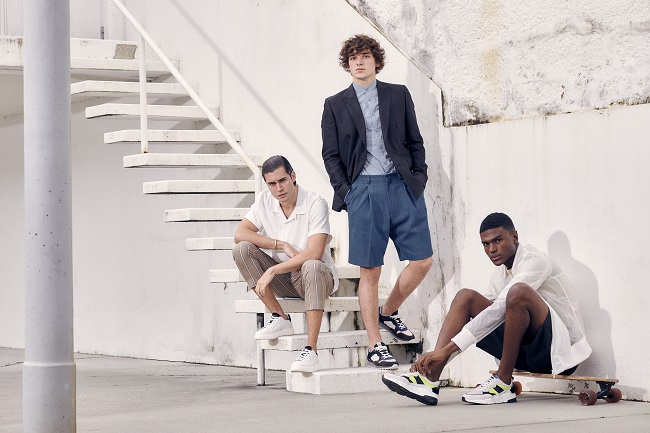 Ambitious SS20 - Made in Portugal