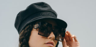 Dior presents the 30 Montaigne sunglasses