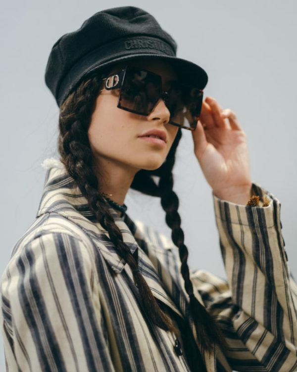 Dior presents the 30 Montaigne sunglasses