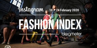 Blogmeter: pronto il Fashion Index dedicato alla Milano Fashion Week FW 2020/21