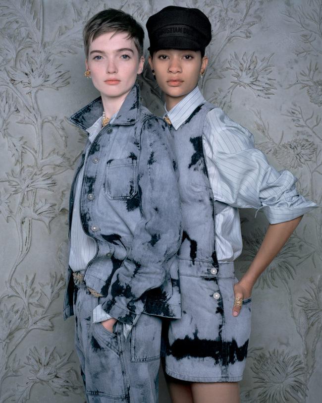 Dior Garden Capsule Collection Spring-Summer 2020