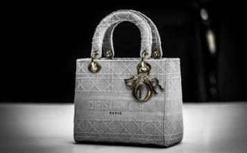 Dior presents the customizable newLady D-Lite