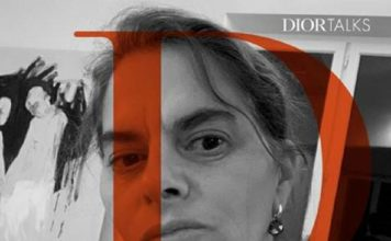 Dior presents a new episode of#DiorTalks with theBritish artist Tracey Emin