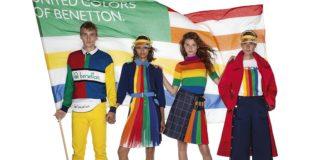 #Iorestoacasa - Benetton Group chiude i negozi diretti