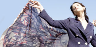 Roberta Redaelli pe 2020 Spirito Libero