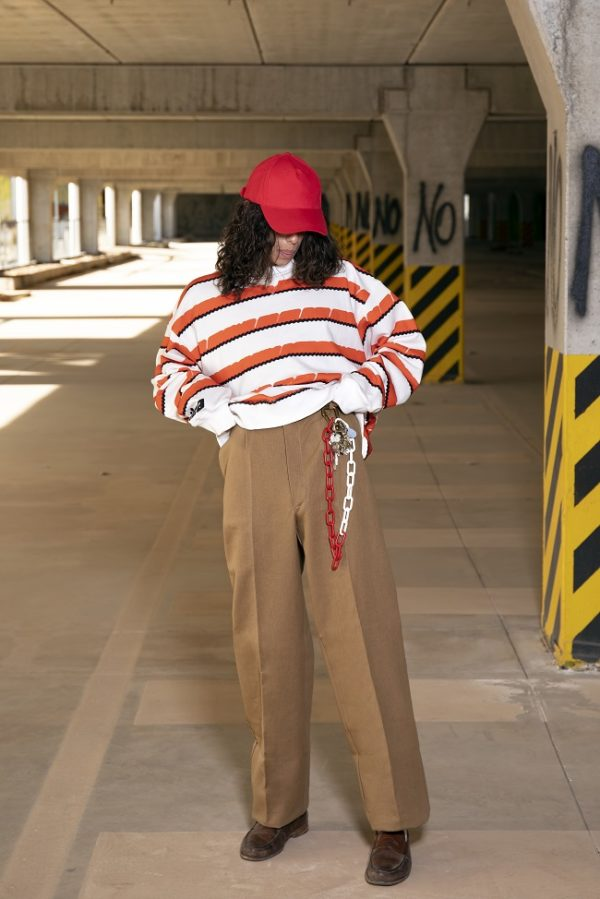ÀLEA dall'Italia il luxury streetwear consapevole