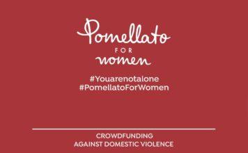 Pomellato & Dodo against Domestic Violence