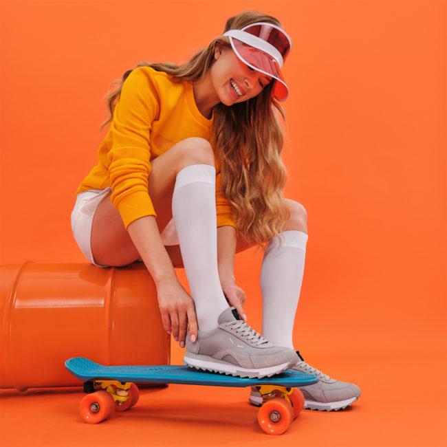 new women's shoewear collection Jog Dog SS 2020