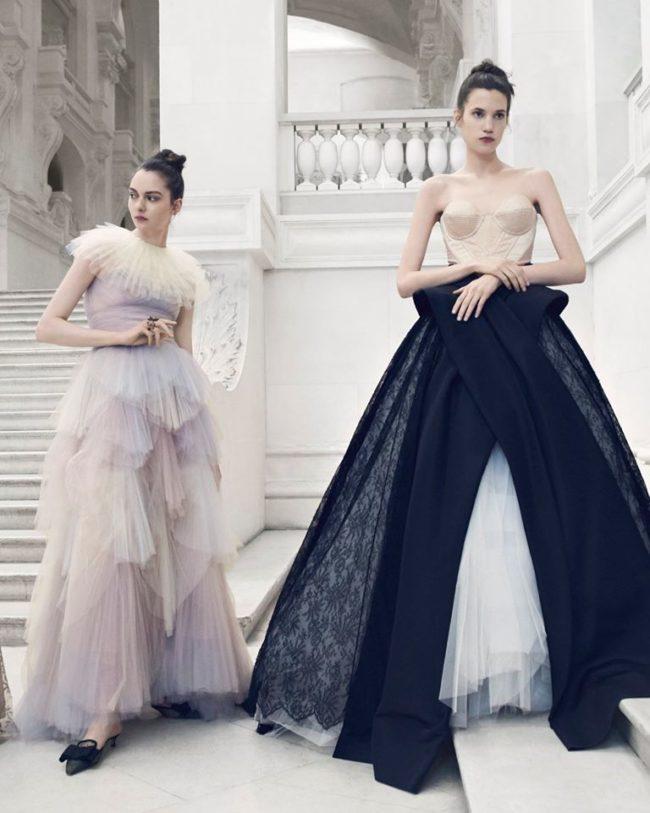'Christian Dior, Designer of Dreams' at the Musée des Arts Décoratifs