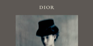 A selection of Delectable Dior Books