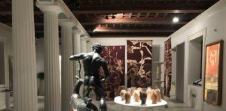 Quando le statue sognano. Frammenti di un museo in transito, al Museo Salinas di Palermo