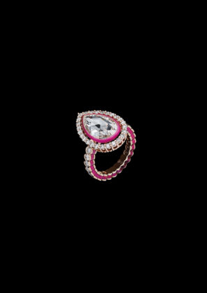 The Dior Et Moi High Jewellery Collection by Victoire de Castellane