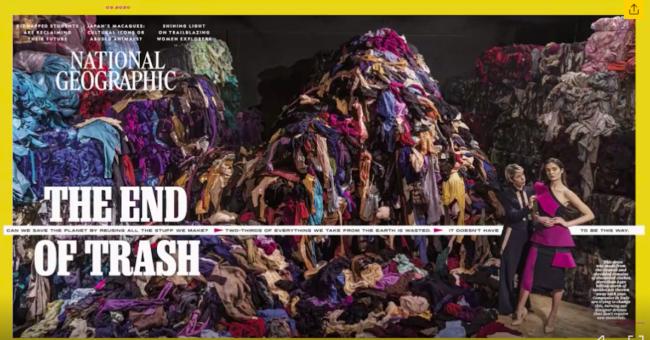 Out of Fashion il primo Corso di Alta Formazione dedicato alla Sostenibilità nel mondo della Moda