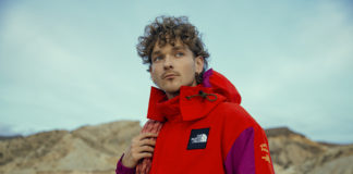 Secondo Drop per la Capsule Collection The North Face Retro Climb