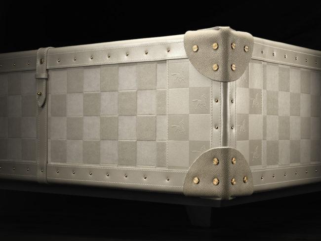 Hästens Grand Vividus collection - design by Ferris Rafauli