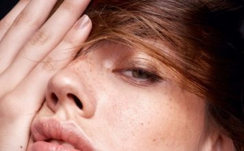 Beauty Film Editorial by Mario Lopes Photography featuringBetina Nagel