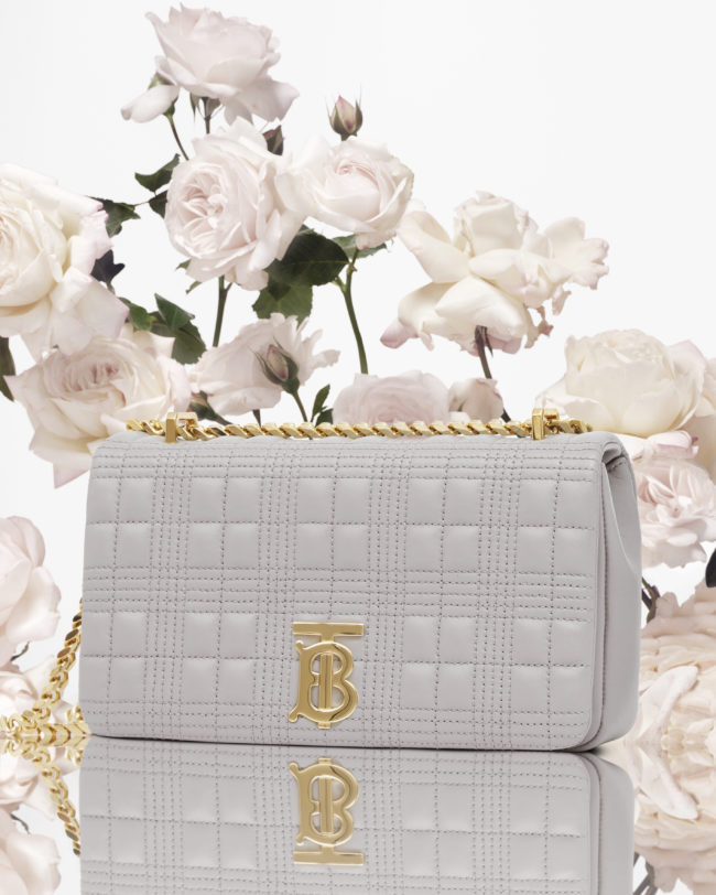Burberry Mother's Day 2020