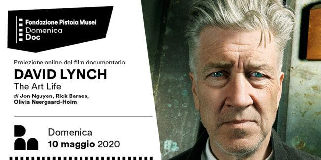 David Lynch: The Art Life - Fondazione Pistoia Musei