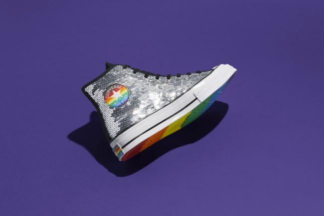 Converse 2020 Pride Collection