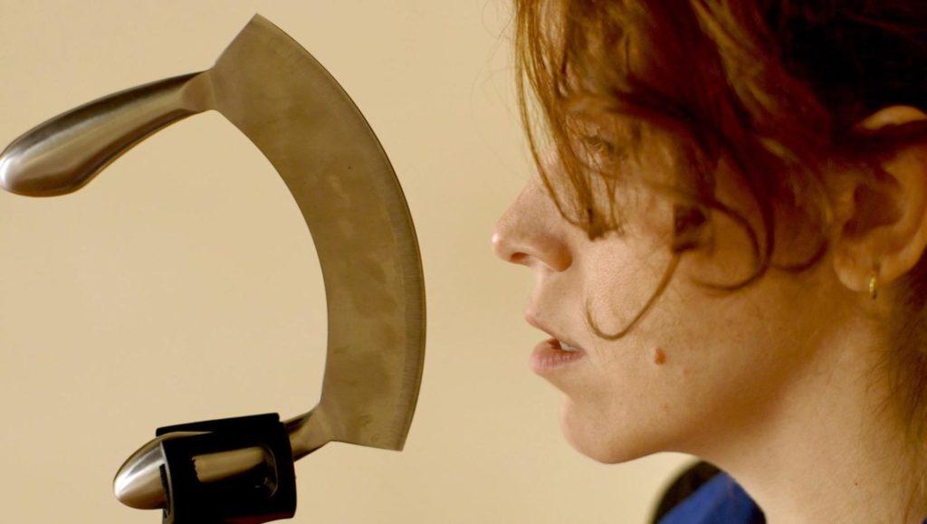 """MASCARILLA 19 - Codes of Domestic Violence"" di In Between Art Film"