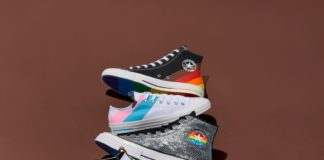 Converse 2020 Pride Collection