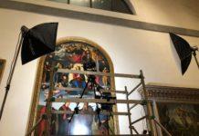 Galleria dell'Accademia di Firenze e Haltadefinizione insieme per un museo digitale