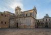 Dior to stage Cruise 2021 show in Lecce, Puglia