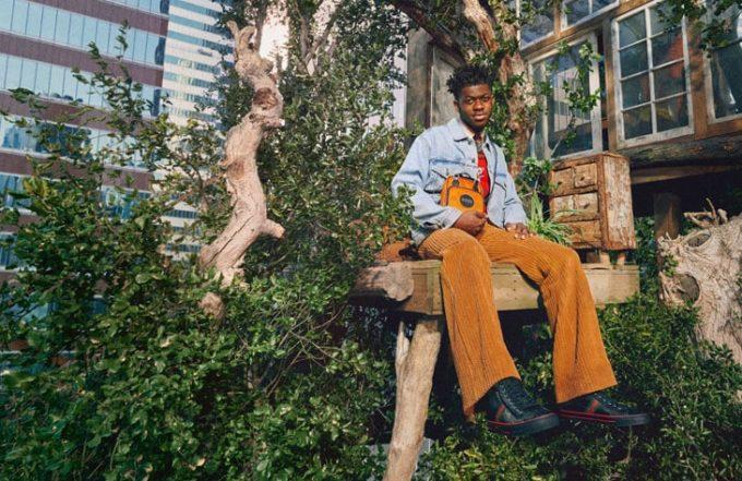Gucci Off the Grid, la prima linea sostenibile della maison