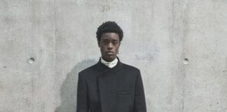 Dior Menswear Spring Summer 2021 Collection
