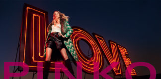 Pinko Love: Fall Winter 2020-2021 Campaign