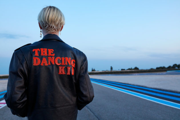 Celine Homme Summer 2021: The Dancing Kid