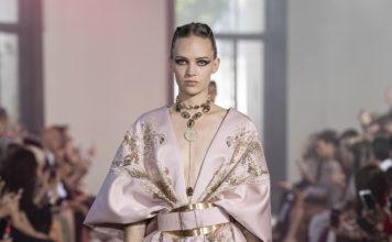 Parigi digital Fashion Week Couture & Haute Couture