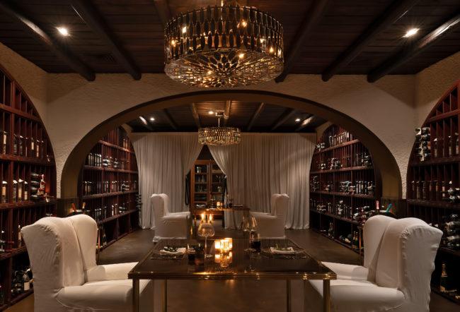 Capri Palace Jumeirah presentaL'Olivo Undiscovered
