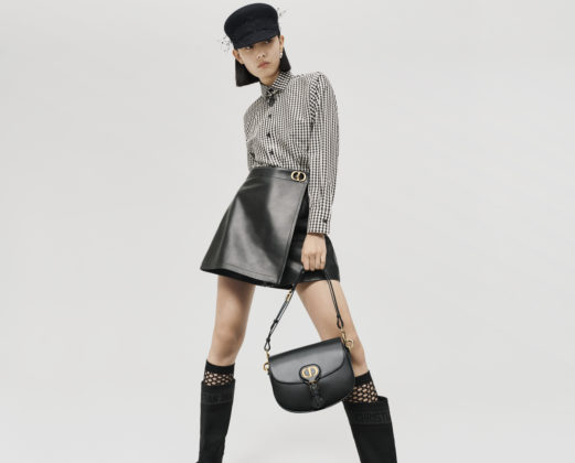 Dior presents the Dior Bobby Bag