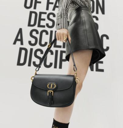 Dior presents the Dior Bobby Bag