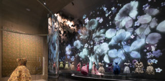 Dior: Designer of Dreams Shanghai